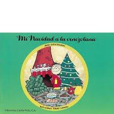 Download Mi Navidad a la Venezolana ebook
