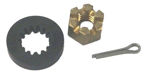 - Sierra International 18-3717D Marine Prop Nut Kit