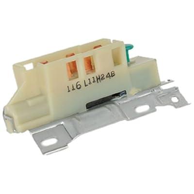 ACDelco D1405B GM Original Equipment Ignition Switch: Automotive