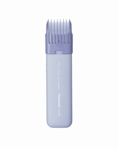 Panasonic ES246AC Bikini Shaper & Trimmer by Panasonic