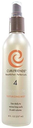 CurlFriends Rejuvenate Texturizing Mist 8 Ounce product image