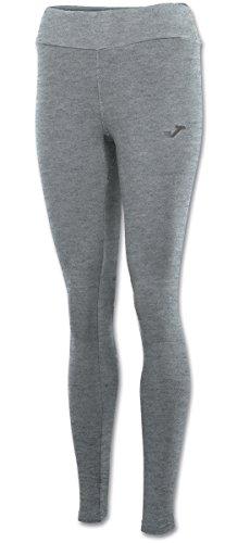 Joma 900032 - Pantalón largo para mujer Gris claro