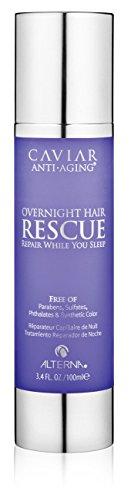 Caviar Anti-Aging Overnight Hair Rescue, (Alterna Treatment)