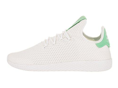 Glow adidas Grün Rosa Herren White Green Weiß Fitnessschuhe Hu PW Tennis wf71qwvO