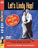 Let's Lindy Hop DVD - Featuring Simon Selmon and Rusty Frank