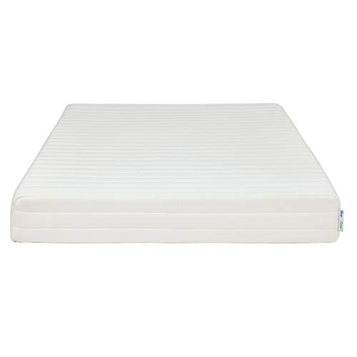 Pure Green Natural Latex Mattress - Soft - Queen
