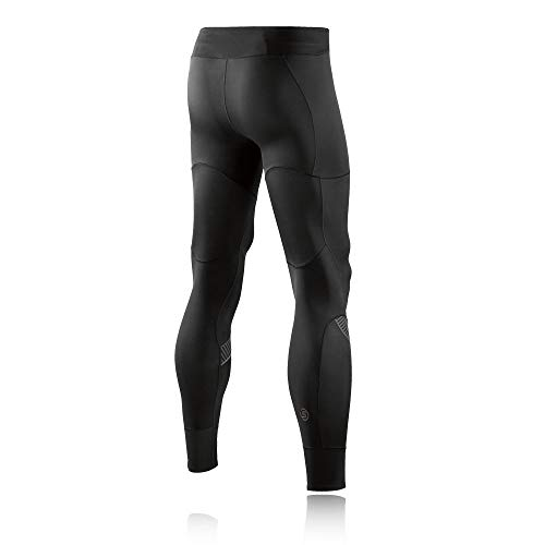 Skins DNAmic Ultimate Starlight Tights - X Large - Black by Skins (Image #1)