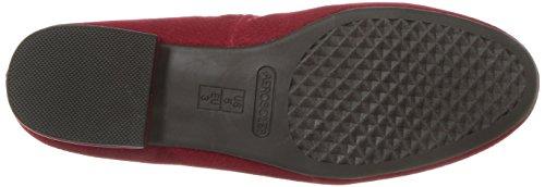 Good on Aerosoles Red Feel Snake Loafer Slip Women's HxOqE