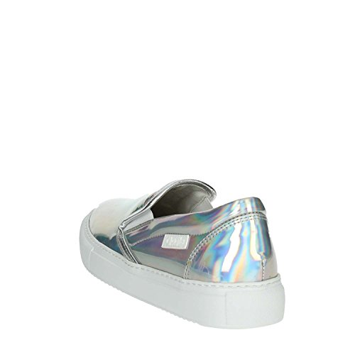 on a Chaussures Agile Slip 62 Rucoline Argent Femme By 2813 qwSTp
