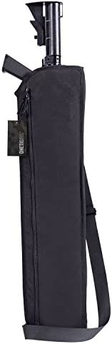 OneTigris Tatical Shotgun Scabbard 29inch Molle Protective Shotgun Case w Shoulder Sling Remington 870 Mossberg and Winchester