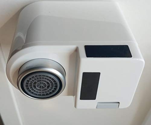 Xiaomi ZAJIA Automatic Infrared Induction Water Saving Device for Kitchen or Bathroom Sink Faucet