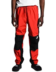 The North Face Mountain Light FUTURELIGHT Ski Pant Fiery Red