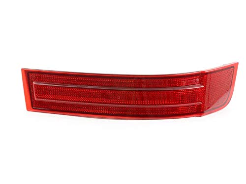 (Mercedes Benz GL-Class Rear Right Passenger Side Reflector GL320 GL450 GL550 New Genuine 2007-2009 See Description)