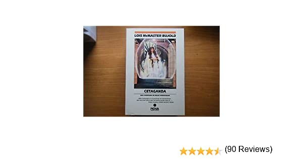CETAGANDA: Amazon.es: LOIS McMASTER BUJOLD, Ediciones B Nova ...