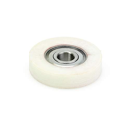 Amana Tool - 47727 Ultra-Glide High Performance Ball Bearing 1-3/8 Overall Dia x 5/16 Inne ()