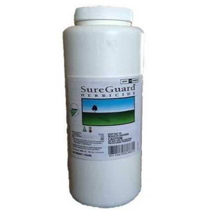 Sureguard Herbicide (1 Lb) Longest Residual Herbicide On The Market Flumioxazin Not For Sale To: CALIFORNIA