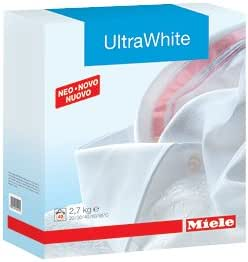 Ultrawhite Miele Detergente Lavadora para blancos Cod 10199840 ...