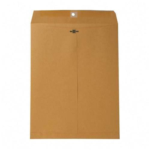 SPR09097 - Sparco 32lb Heavy-duty Kraft Clasp Envelopes