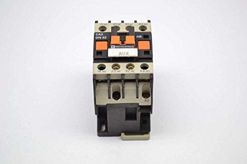 Telemecanique Ca2Dn22 Control Relay Ca2Dn22