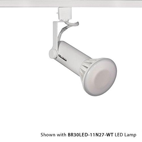 WAC Lighting JTK-188-WT J Series Line Voltage Track