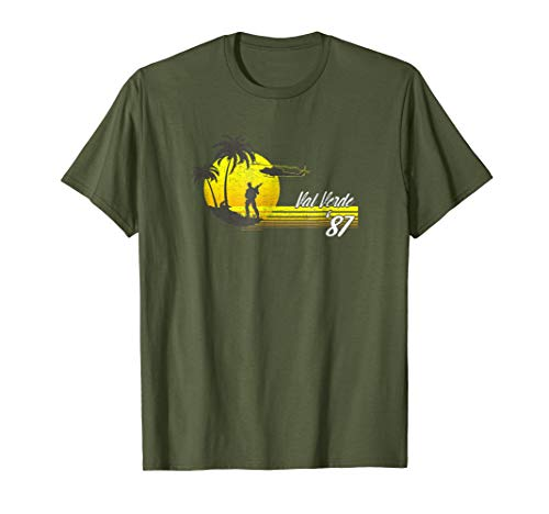 Predator Val Verde 87 T Shirt for Men or Women