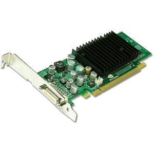 (PNY VCQ285NVS-PCIEX1-PB NVIDIA Quadro NVS 285 128MB x1 Graphics Card for PCI Express)