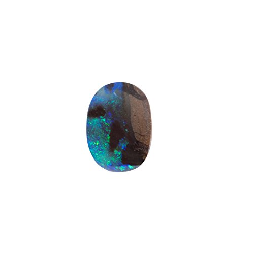 CHARMING TURQUOISE UNSET OPAL ()