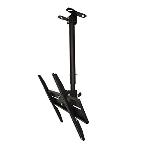 Universal Tilt and Swivel Ceiling Tv Mount, Fits Most 14-70