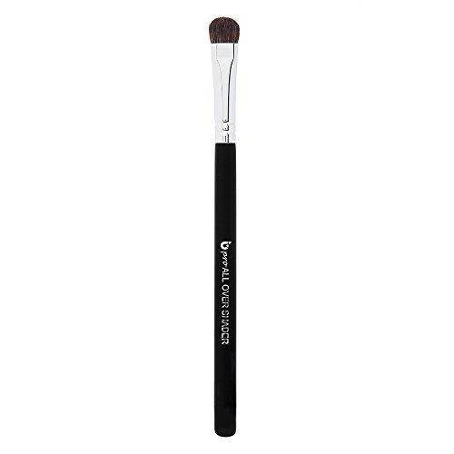 Eyeshadow Brush Rounded Bristles Synthetic