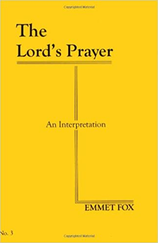 The Golden Key To Prayer Emmet Fox Pdf Download