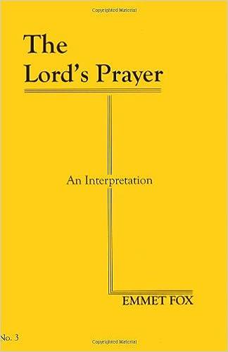 The Golden Key To Prayer Emmet Fox Pdf Download