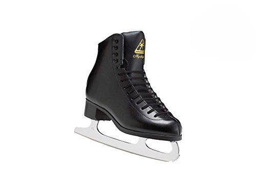 Jackson Ultima Mystique JS1592 / Figure Ice Skates for Men and Boys Width: M/Size: Adult 10.5