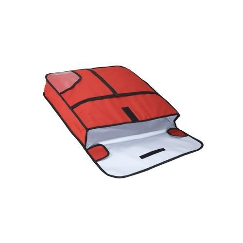 Winco BGPZ-24 Pizza Delivery Bag 24 X 24 X 5