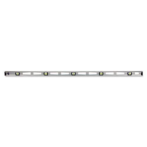 Magnetic Tradesman Aluminum Level, 72-Inch - Empire Level 581-72