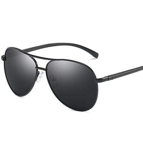 HD al aire sol lente libre hombres de polarizadas Retro gafas de de sol gafas sol de conducción árbol protección ciclismo de de UV los gafas Pequeño qIA16Zx