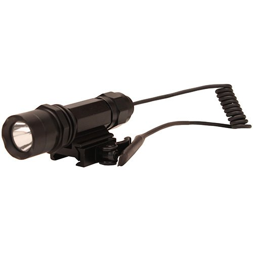 (UTG 400 Lumen Combat LED Weapon Light, 4.3