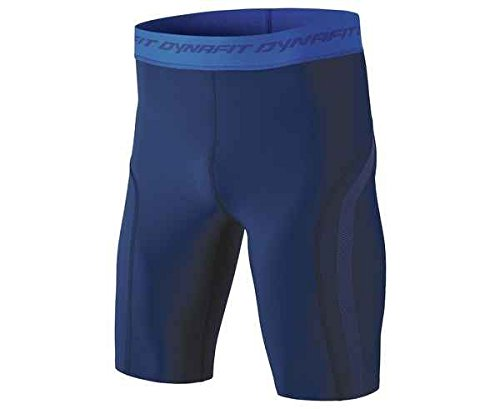 Dynafit Pantalones React Dst M Short Tights Bright/Legion S BRIGHT/LEGION