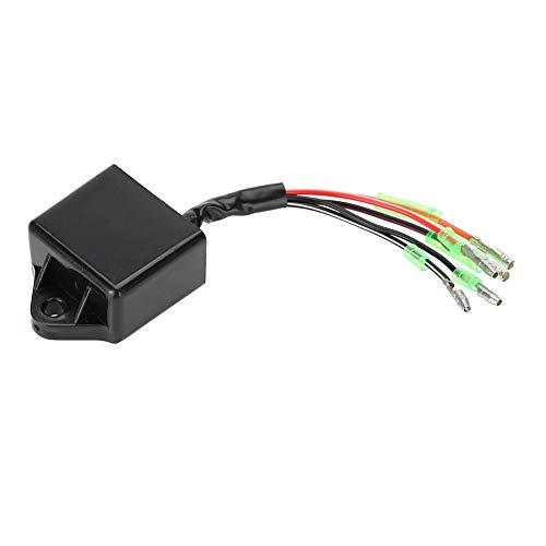 KIMISS Cuque CDI Ignition Coil CDI Ignition Unit Racing CDI Ignition Coil CDI Igniter for 200 YFS200 1988-2002:
