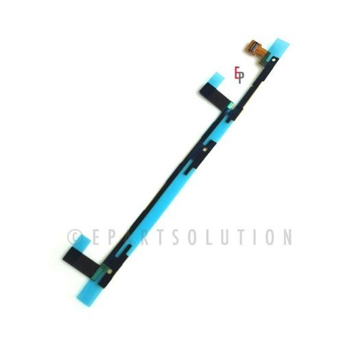 ePartSolution-Nokia Lumia 1520 Power Switch Volume Button Flex Cable Repair Part USA Seller (Nokia Lumia 1520 Parts)