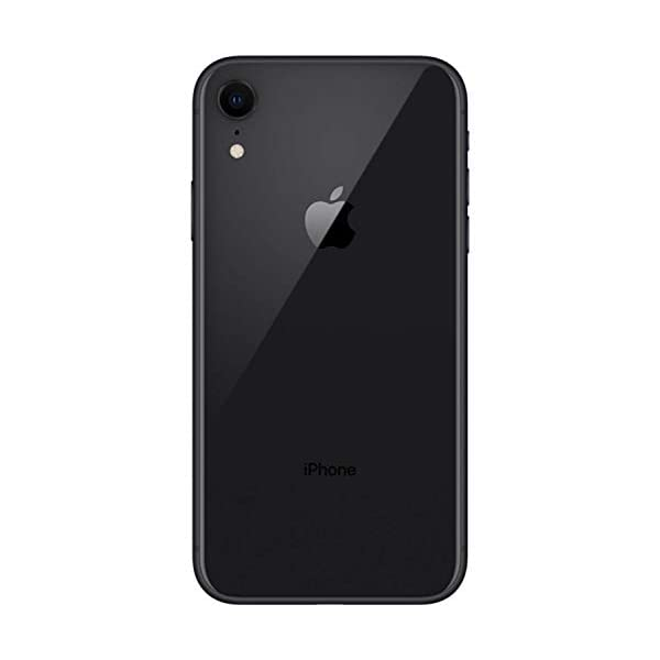 Apple iPhone XR Fully Unlocked (Renewed)