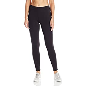 Hanes Womens Stretch Jersey Legging Leggings