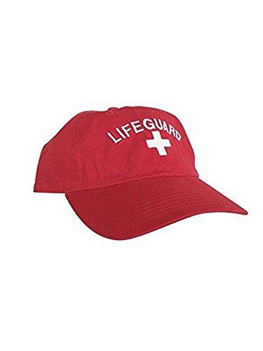 LIFEGUARD Official Unisex Baseball Hat ()