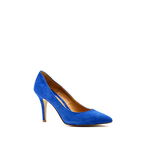 CafèNoir , Damen Schnürhalbschuhe * Blau