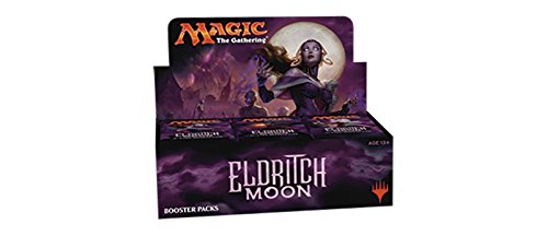 Magic: The Gathering (MTG) - Eldritch Moon Booster Box - English