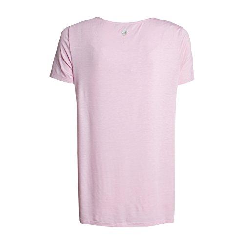 """Damen Seiden Shirt """"Carola"""" - von Lieblingsstück - Farbe Soft pink"""