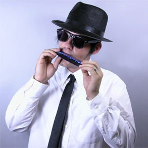 Compl (Blues Brothers Costume Child)