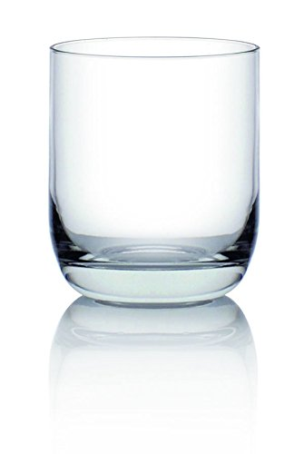Ocean Top Drink Glass Set, 235ml, Set of 6
