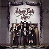 Addams Family Soundtrack (Cousin Itt Brown Lp) Hastings Exclusive