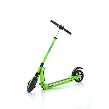 Patinete eléctrico etwow S2 Booster, verde: Amazon.es ...