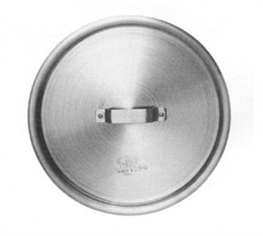 Johnson Rose Cover Only, 7 11/16 inch Diameter Fits Tapered Sauce Pan - 1 each.